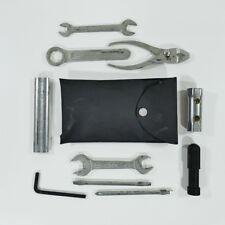 HONDA CBR125 CBR125R JC34 Werkzeug Bordwerkzeug Werkzeugtasche nur 10566km