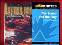 the sound and the fury study guide