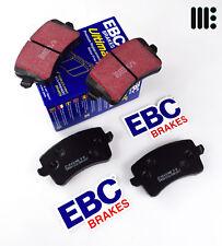 GENUINE EBC ULTIMAX REAR BRAKE PADS DP1988 FOR AUDI A5 A4 Q5 1.8 2.0 2.7 3.0 3.2