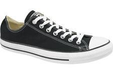 Converse Chuck Low Sneaker In schwarz Größe 44 1/2