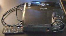 """Viewsonic PJD5133 Dlp 3D Ready Projector HD 100"""""""