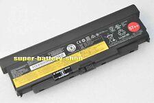 New Genuine 9 Cell Battery for Lenovo Thinkpad T440p T540p W540 W541 57++ akku