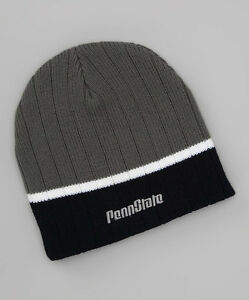 Penn State Nittany Lions Youth Knit Beanie NWT