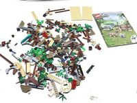 LEGO Jurassic World Indominus rex vs. Ankylosaurus 75941 Awesome Dinosaur Buildi