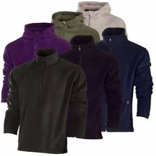Polyester Funnel Neck Long Coats & Jackets for Men