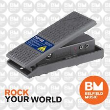 Behringer FCV100 Foot Controller FCV-100 - Brand New - Belfield Music