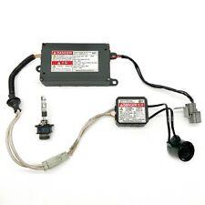 OEM For Acura RL TL Ballast Igniter & D2R Bulb Kit Control Unit Light Computer