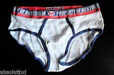 Aussiebum patriot wonderjock brief - Australia