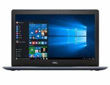 """Dell Inspiron 15.6"""" FHD i3-8130U 12GB RAM 1TB HDD i5570-3064BLU-PUS Win 10"""