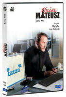 Artur Zmijewski - Ojciec Mateusz. Sezon 22 [DVD Film]