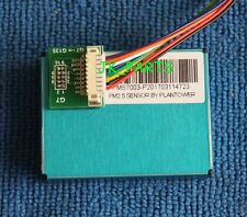 PMS7003, High Precision Laser Dust Sensor PM1.0 PM2.5 PM10 with adapter cable