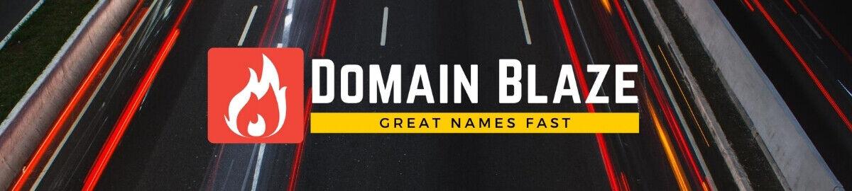 Domain Blaze