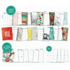 Simple Stories / Carpe Diem Life in Coloraturas Planner Inserts