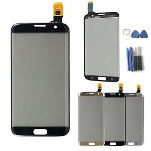 LCD Touch Screen Digitizer Panel Replacement For Samsung Galaxy S7 Edge G935 NEW
