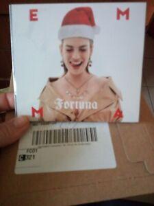 Emma Fortuna [Cd autografato + cartolina natalizia] (Esclusiva) limitata LEGGI