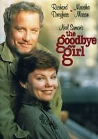 The Goodbye Girl [New DVD] Dubbed, Eco Amaray Case, Repackaged, Subtitled, Wid