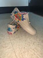 NUOVO! DISNEY Vans Authentic Scarpe da skate villainesses