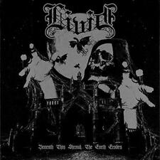 Livid - Beneath This Shroud, The Earth Erodes (NEW CD)