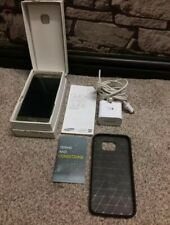 Excellent Condition Used Samsung Galaxy Unlocked S6 32GB/G920F/Gold Smartphone