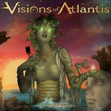 VISION OF ATLANTIS ethera CD + 1 bonus track