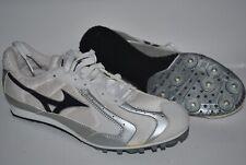 Mizuno spikes running shoes Track & Field UK8 US9 EUR42 8KM-16414 KOREA
