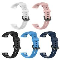 NEW Sports Silicone Watch Band Strap Bracelet For Huawei Honor Band 4 Wristband