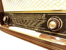 röhrenradio radio antigua wega lyra 1069 /1079  valvulas