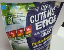 Revolutionary Cutting Edge Grass Seed, Drought & Disease Resistant
