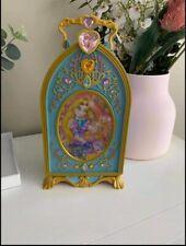Rapunzel Jewellery Box Disney Store.