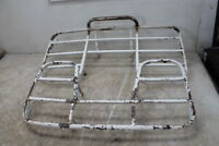 1995 POLARIS MAGNUM 425 OEM FRONT REAR BACK CARRIER RACKS RACK