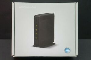 AT&T CISCO MicroCell DPH-154 Wireless Signal Booster, Barely Used, READY