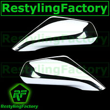 10-15 Chevy Camaro Triple Chrome plated Full Mirror Cover 1 Pair
