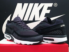 VTG 2016 NIKE AIR MAX BW ULTRA UK8 EU42.5 ANTHRACITE CLASSIC 1 90 95 97 OG RARE