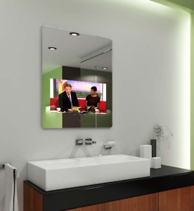 21″ 2021 SMART TOUCHSCREEN ANDROID MAGIC MIRROR LG PANEL THE FUTURE: IN STOCK