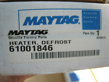 GENUINE Maytag Refrigerator Defrost Heater Assembly 61001846