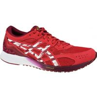 Chaussures de course Asics Tartheredge Tenka M 1011A711-600 rouge