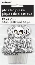 Articles de fête transparents pour la maison Halloween