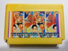 Mighty final fight - Famicom Famiclone Nes Cartridge