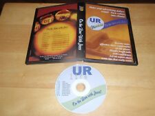 URLife On The Line With Jacx Audio CD 2006 Master's Touch Inc. Phone Call Tips