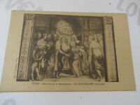 Carte Postale Période Sienne Le Visitation (Sodoma) Nouvelle Never Shipped