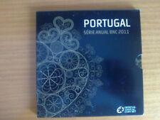 PORTUGAL 2011 -ESTUCHE OFICIAL- BU -