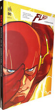 COMICS - URBAN COMICS - FLASH T.01 : COUPS DE FOUDRE