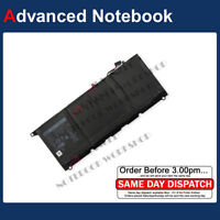 Genuine 7.6V 60Wh  PW23Y Battery For Dell XPS 13 9360 13-9360-D1605G