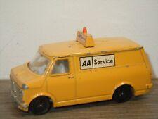 Bedford Van AA Service - Dinky Toys 412 England *37788