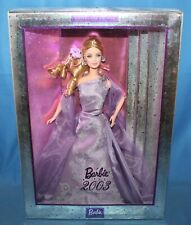 2003 MATTEL BARBIE DOLL COLLECTOR EDITION