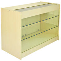 K1200 Ladentische Verkaufstheke Tisch Geschäft Theke Tresen Kasse Empfang