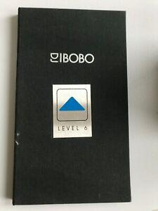 DJ BOBO  Level 6 Box CD Level 6 und CD Rom