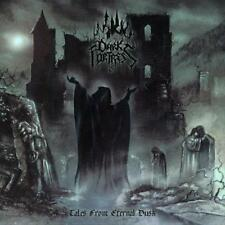 DARK FORTRESS -  Tales From Eternal Dusk Re-Release DIGI 2CD, NEU
