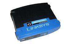Linksys ag241 v2 ADSL 2 Gateway * 15