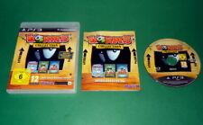 Worms Collection ( 3 Worms Spiele auf einer Disc ) fuer Playstation 3 PS3